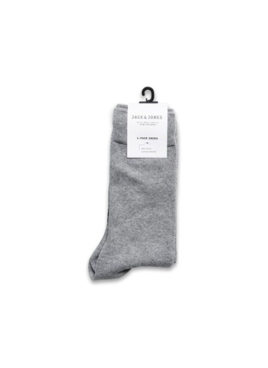 Jack & Jones Jens Sock Core Exp Gri